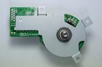 MOTOR FUSOR PARA IMPRESORA HP LJ M601 RM1-5051-000
