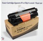 TONER CARTUCHO KYOCERA FS-2020D TK340/342 TK-340
