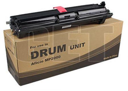 Aficio MP2000  DRUM UNIT W/DEVELOPER B259-2200