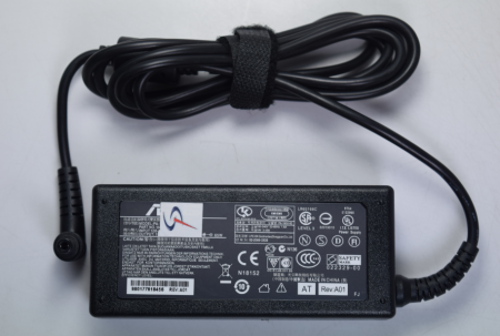 ADAPTADOR PORTATIL ASUS 19V 3.42A 65W (5,5MM x 2,5MM) PCS-SADP-65KB