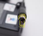 ADAPTADOR PORTATIL HP 19V 4,74A 90W LAPTOP (7,5MMX5MM) PCS-PA-1900-32HT