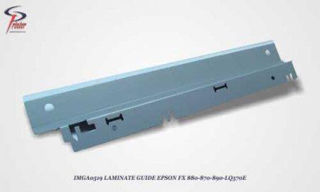 LAMINA GUIA PAPEL IMPRESORA EPSON FX 890 1014600