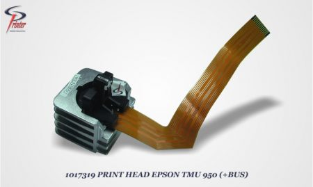 CABEZA DE IMPRESION IMPRESORA EPSON TMU 950 1017319