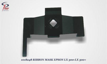 Mascarilla Cinta Impresora EPSON LX 300+ 1018248