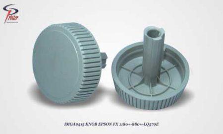 Perilla De Rodillo Impresora EPSON FX 1180/+ 1039337