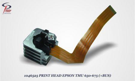 Cabeza De Impresion EpsonTMU 675 1046525