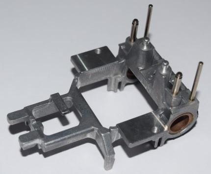 Carro De Cabezal Impresora Epson FX 880 1082905