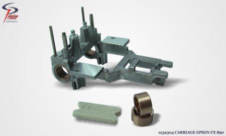 Carro Cabeza Impresora EPSON FX 890 1232304