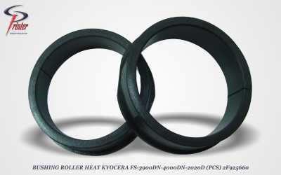 BUSHING ROLLER HEAT KYOCERA FS-3900DN 2F925660