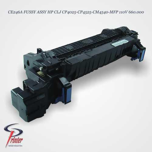 UNIDAD FUSORA HP CLJ CP4025/CP4525/CM4540 MFP CE246A