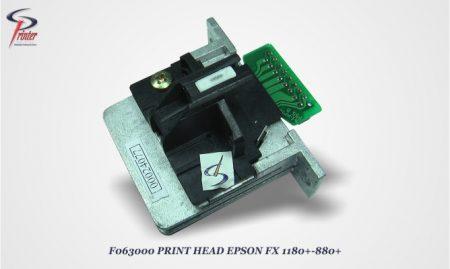 CABEZA DE IMPRESION IMPRESORA EPSON FX 1180 F063000