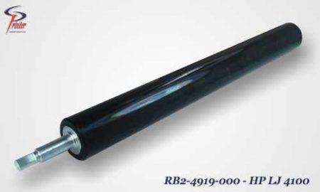 Rodillo Presión Impresora HP LJ 4100 RB2-4919-000