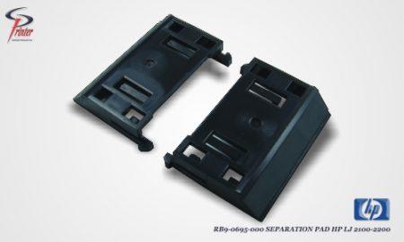 Separador De Papel Bandeja 2 HP LJ 2100/2200 RB9-0695-000