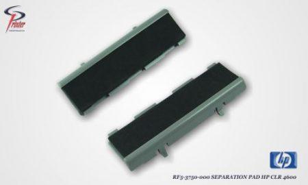 Almohadilla De Separación (bandeja 2) HP CLR 4600 RF5-3750-000