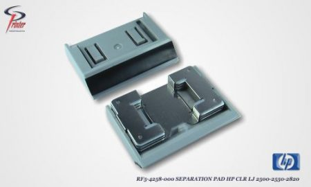 Separador de papel HP CLR LJ 2500 RF5-4258-000