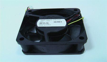 Disipador De Calor HP LJ M601 RK2-1989-000