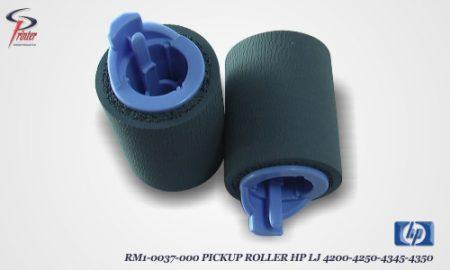 Rodillo Arrastre Papel HP LJ 4250 RM1-0037-000