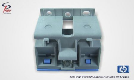 Separador de papel HP LJ 2300 RM1-0345-000.