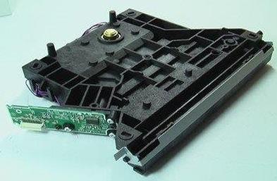LASER SCANNER HP LJ M601 RM1-8406-000