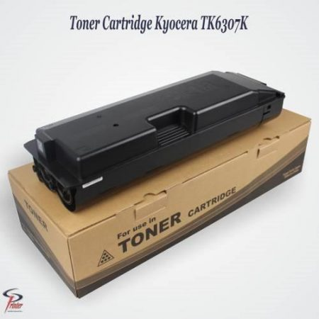 TONER CARTRIDGE KYOCERA TK-6307K TK-6307