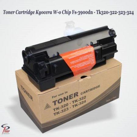 Toner Kyocera FS-3900DN TK320/322 TK-320