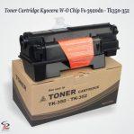 TONER CARTUCHO KYOCERA FS-3920DN TK350/352 TK-350