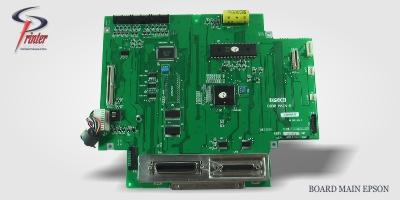 TARJETA PRINCIPAL IMPRESORA EPSON DFX 8000 2000113
