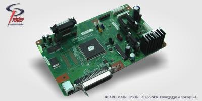 Tarjeta Principal Impresora Epson FX 2190 2104271
