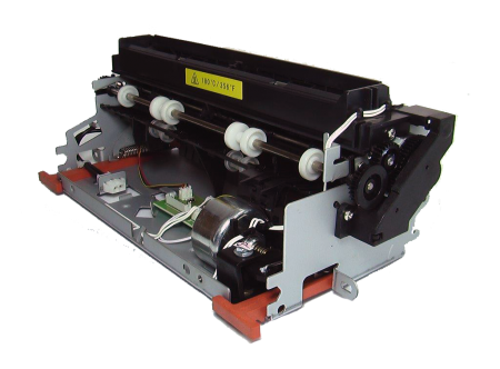Unidad Fusora Impresora Lexmark T640 40X2592
