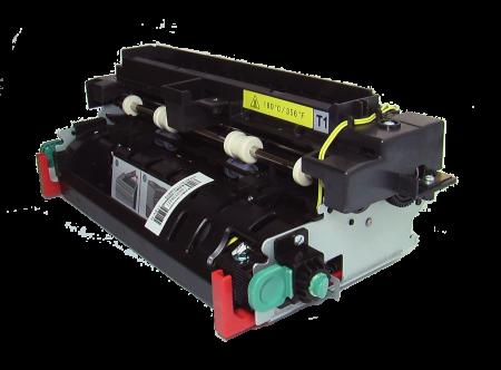 Unidad Fusora Impresora Lexmark T650 40X4418