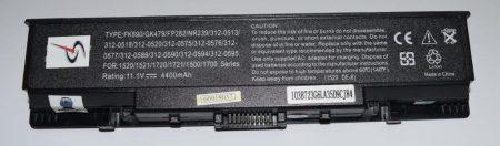 Bateria Portatil Dell Vostro 1310 n/p PCS-312-0724HOMOLOGADA