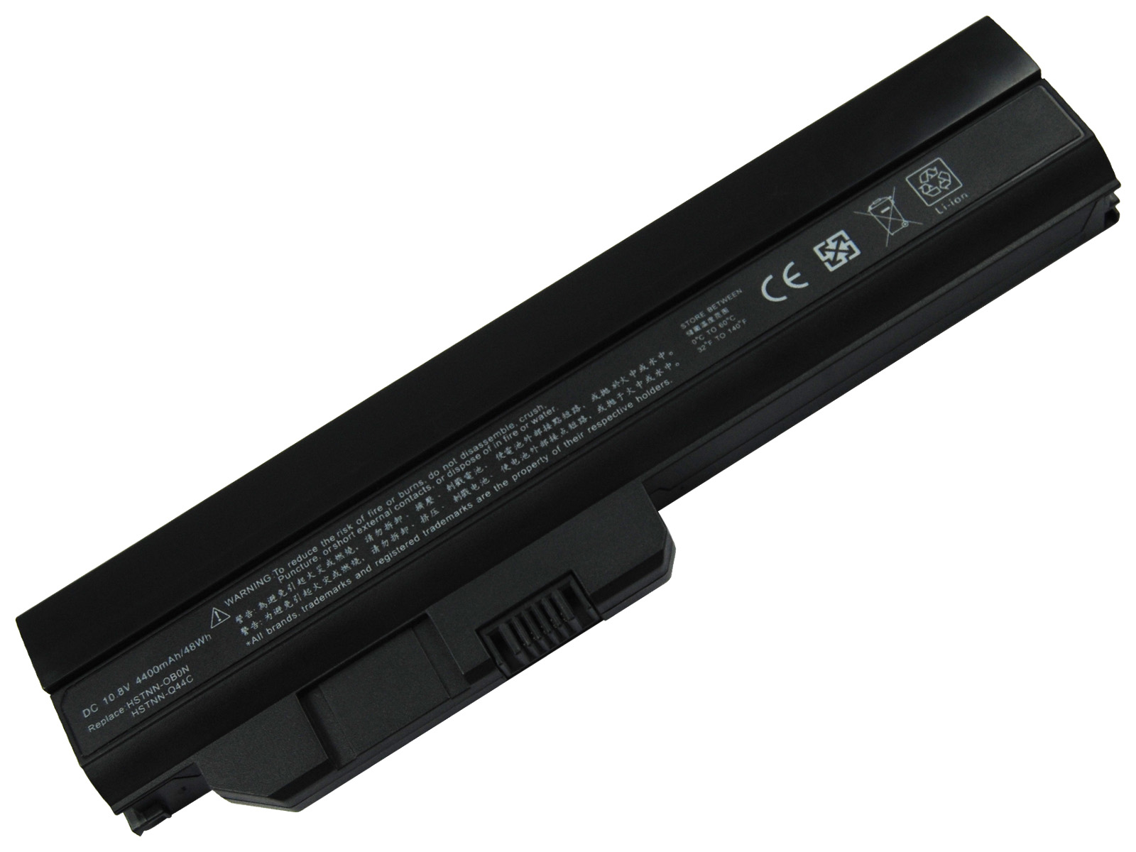 Bateria Portatil  HP mini 311-1000 dm1 572831-121