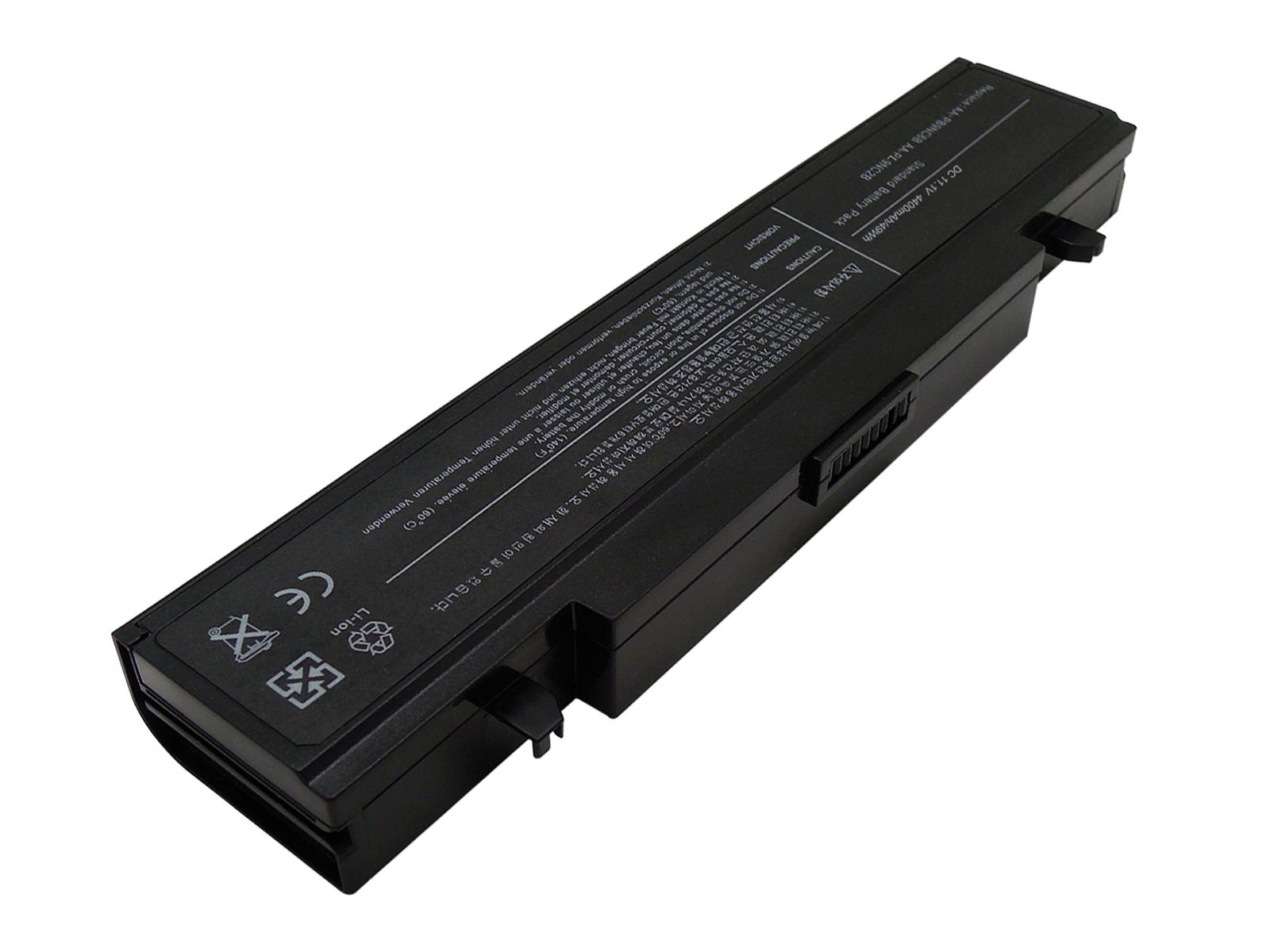Bateria Portatil SAMSUNG Q318 Series AA-PB9NC6B