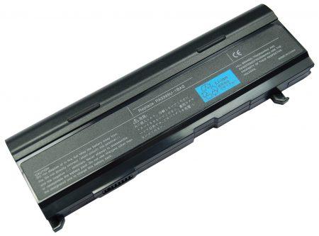 Batería Portátil 6 Cel 10.8v 4.400mah TOSHIBA SATELLITE M55/M50/M45/M40/A105/A100/A80/TECRA A3/A7/A4/A5/S2 PA3399U-1BAS