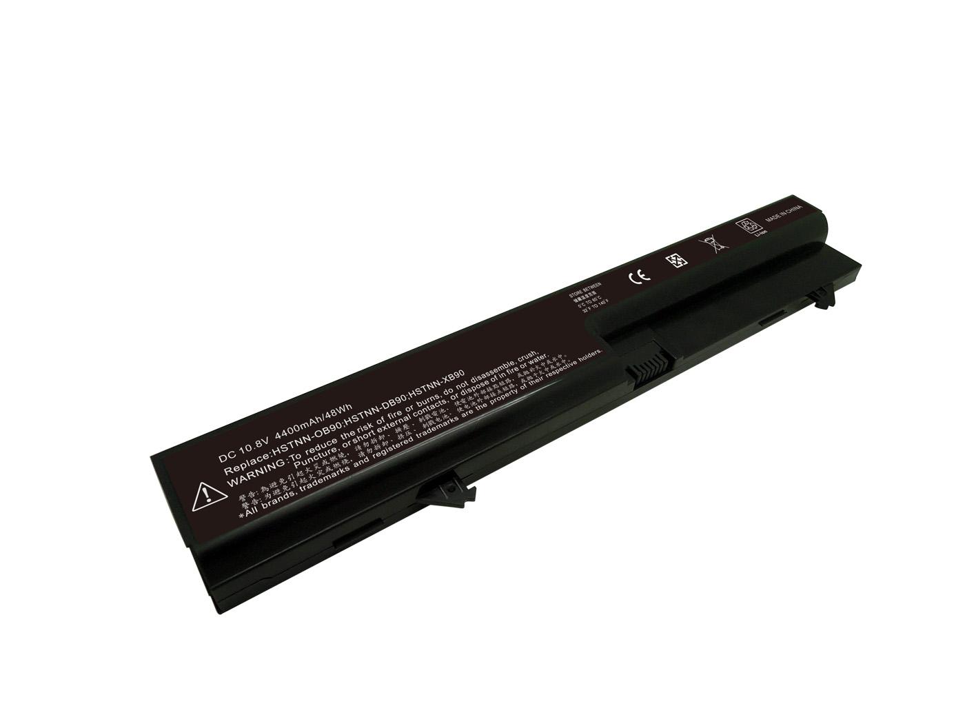 Bateria Portatil Hp Probook 4410s 513128 251