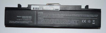 Bateria Portatil Samsung R468/R460 n/p PCS-PB9NC6B HOMOLOGADA