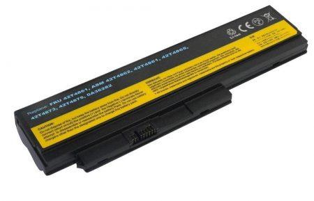 Bateria Portatil LENOVO X220 42T4863