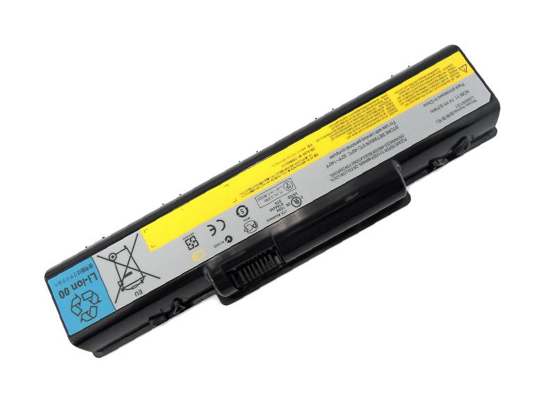 Bateria Portatil LENOVO B450  L09M6Y21
