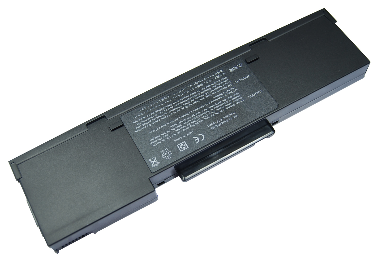 Bateria Portatil ACER Aspire 1360 BT.T3007.001