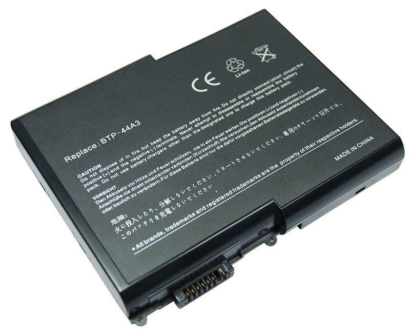 Bateria Portatil ACER Aspire 1603 BTP-44A3