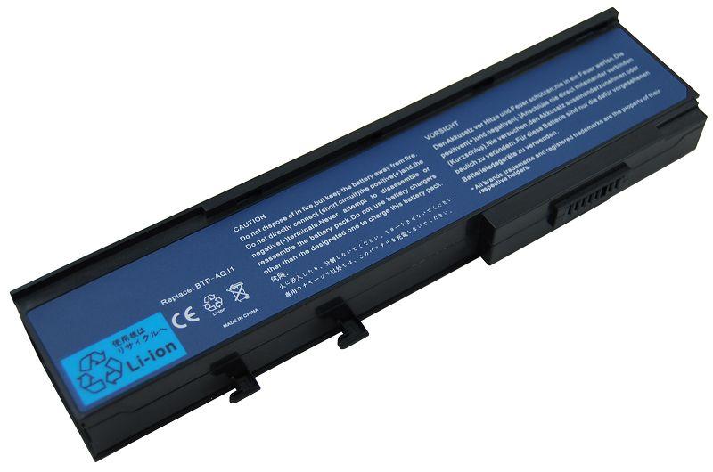 Bateria Portatil ACER Aspire 2920-1A2G16Mi  BT.00603.012