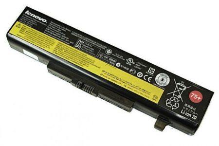 Bateria Portatil LENOVO Y480 L11L6F01