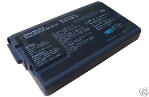 Bateria Portatil SONY VAIO PCG-23P PCGA-BP2NX