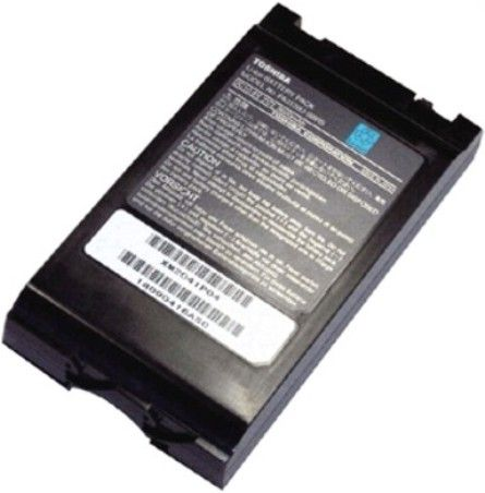 Bateria Portatil toshiba  Portege M200 PA3191U