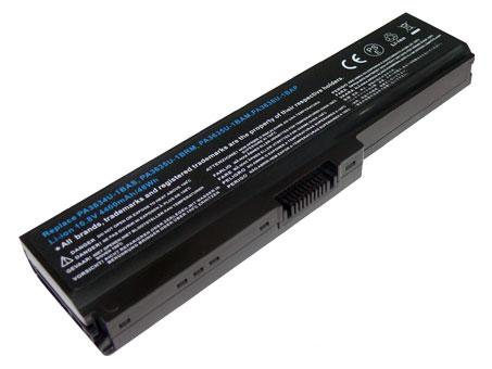 Bateria Portatil toshiba  Portege M800 PA3819U