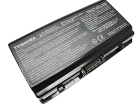 Bateria Portatil toshiba Satellite L45-SP2066 PA3615U