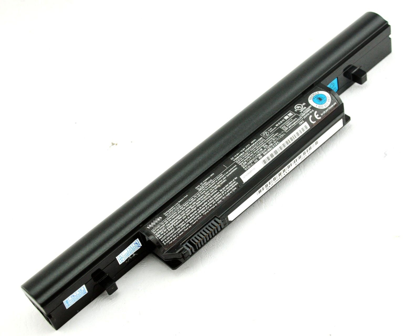 Bateria Portatil toshiba Satellite Pro R850  PA3905U