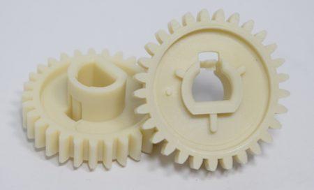 Engranaje Principal Del Fusor HP LJ 1160 RU5-0331-000.