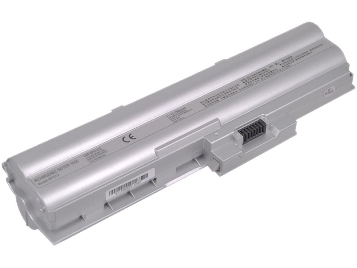 Bateria Portatil SONY Limited Edition 007 VAIO VGN-Z11WN/B VGP-BPL12