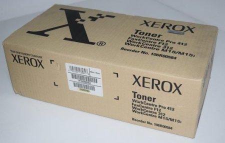 TONER XEROX PHASER M15/M151/WC412/312 106R00584